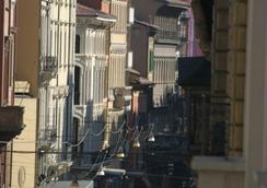 アルベルゴ パノラマ - ボローニャ - 屋外の景色