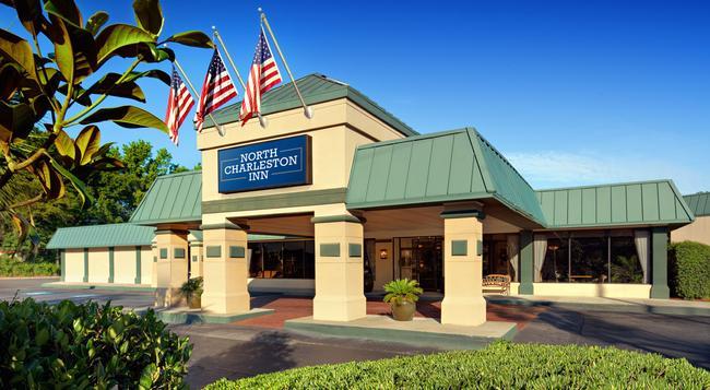 North Charleston Inn - North Charleston - 建物