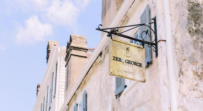 Zero George Street - チャールストン - 建物