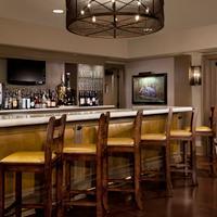 キング チャールズ イン Hotel Bar