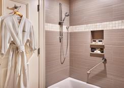 Harbourview Inn - チャールストン - 浴室