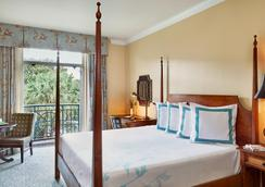Harbourview Inn - チャールストン - 寝室