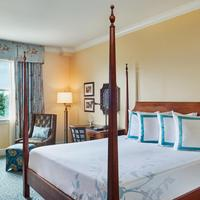 Harbourview Inn Guestroom