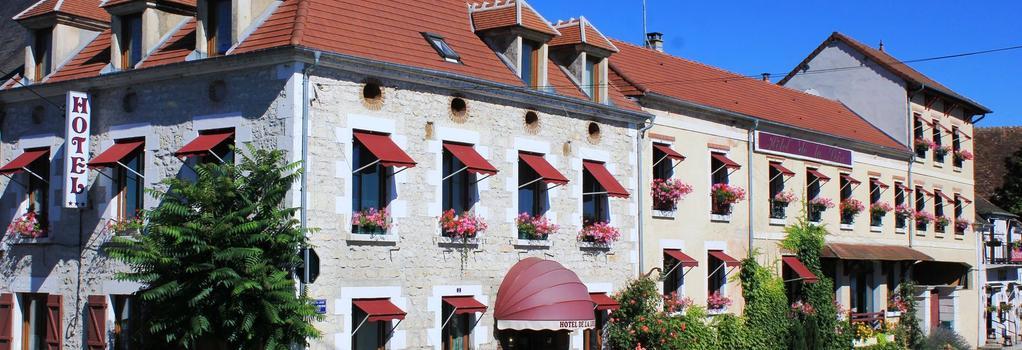 Hotel de la Loire - サンセール - 建物