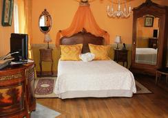 Hotel de la Loire - サンセール - 寝室