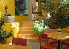 Casa en el Campo Hotel & Spa - モレリア - レストラン