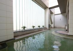 札幌プリンスホテル - 札幌市 - プール