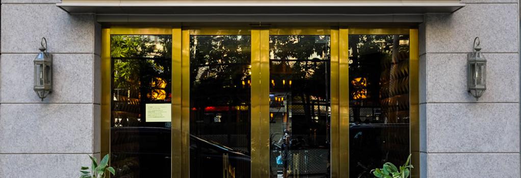 Hong Kong Kings Hotel - 香港 - 建物