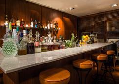 ホテル オン リビングストン - ニューヨーク - バー