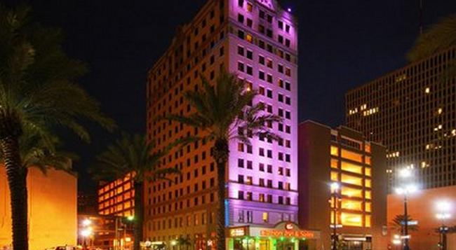 Hotel 504 - ニューオーリンズ - 建物