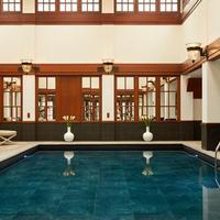 ザ サボイ Indoor Pool