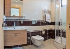 インヴィクトゥム レジデンス - イスタンブール - 浴室