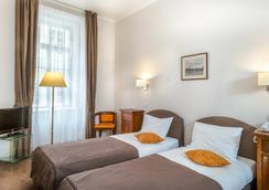ホテル レオナルド プラハ - プラハ - 寝室