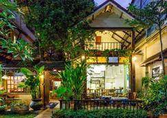Changmoi House (Little Village) - チェンマイ - 屋外の景色