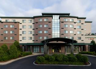 Courtyard by Marriott Boston Waltham