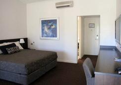 Karratha International Hotel - カラサ - 寝室