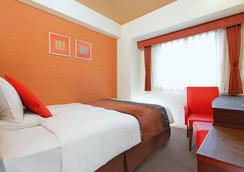 ホテルマイステイズ福岡天神南 - 福岡市 - 寝室