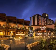 ハードロック ホテル & カジノ レイク タホ