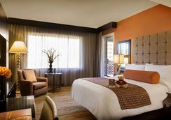 ハードロック ホテル & カジノ レイク タホ - ステートライン - 寝室