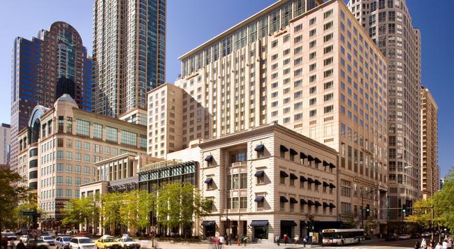 ザ ペニンシュラ シカゴ - シカゴ - 建物