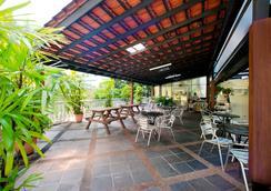 ハーバー ヴィル ホテル - シンガポール - レストラン
