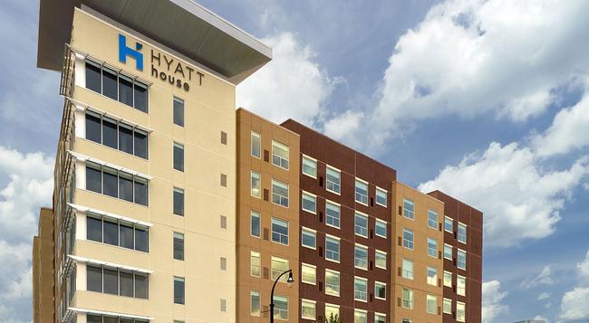 Hyatt House Atlanta Downtown - アトランタ - 建物