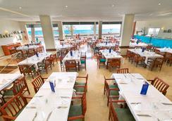 アパルトテル フォンタネイヤス プラヤ - パルマ・デ・マヨルカ - レストラン
