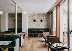 ホテル レジーナ - バルセロナ - レストラン