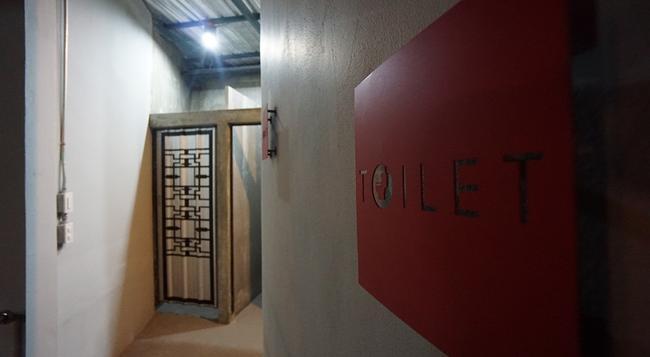 ロフテル 22 ホステル - バンコク - 建物