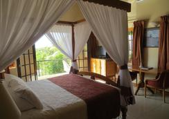 Charela Inn - ネグリル - 寝室