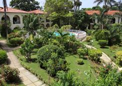 Charela Inn - ネグリル - 屋外の景色