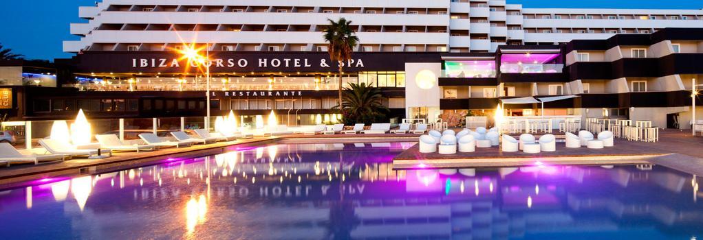 イビサ コルソ ホテル&スパ - イビサ - 建物