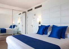 イビサ コルソ ホテル&スパ - イビサ - 寝室