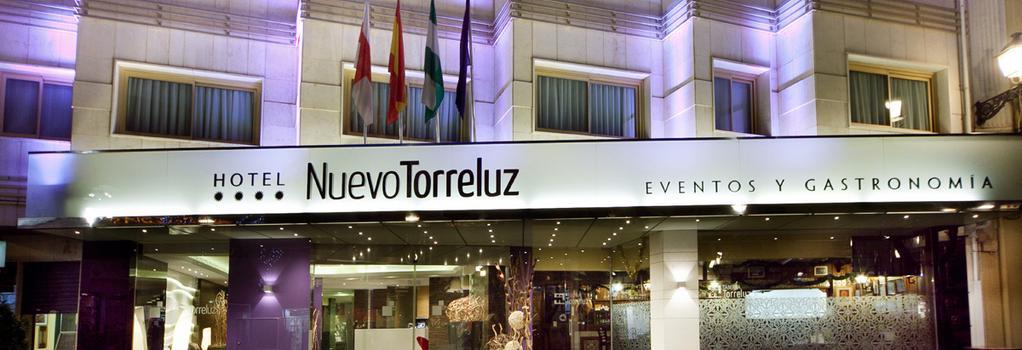 Nuevo Torreluz Hotel - アルメリア - 建物