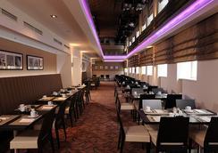 レオナルド ロイヤル ホテル ベルリン アレクサンダープラッツ - ベルリン - レストラン