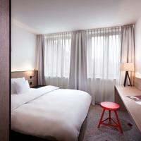 ゾラート ホテル ザックス ニュルンベルク Standard
