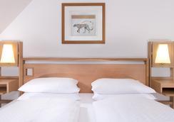 ホテル アグネスホフ ニュルンベルク - ニュルンベルク - 寝室