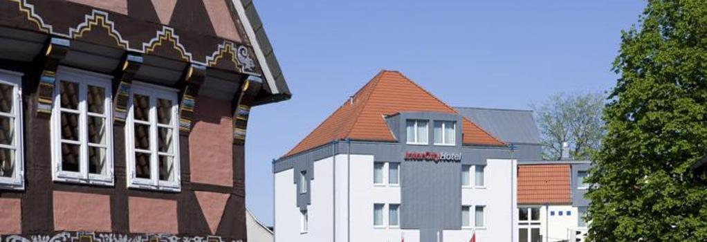 Intercityhotel Celle - ツェレ - 建物