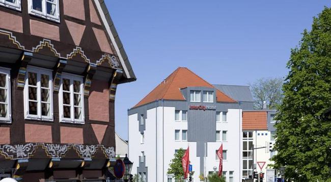 インターシティホテル ツェレ - ツェレ - 建物