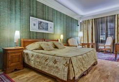 ホテル ヴェンツェル - クラクフ - 寝室