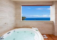 ドリーム ホテル グラン タカンデ&スパ - アデへ - 寝室
