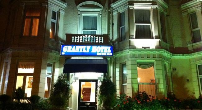 グラントリー ホテル - ロンドン - 建物
