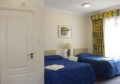 グラントリー ホテル - ロンドン - 寝室
