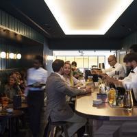 マルクトガッセ ホテル Hotel Bar