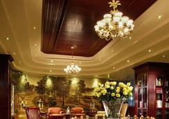 The Green Park Hotel - メキシコシティ - ロビー