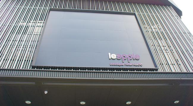 ル アップル ブティック ホテル @KLCC - クアラルンプール - 建物