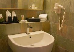 ル アップル ブティック ホテル @KLCC - クアラルンプール - 浴室