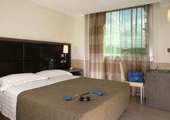 ホテル アルティス - ローマ - 寝室