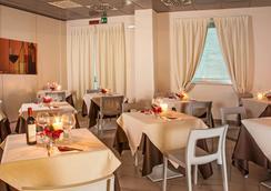 ホテル アルティス - ローマ - レストラン