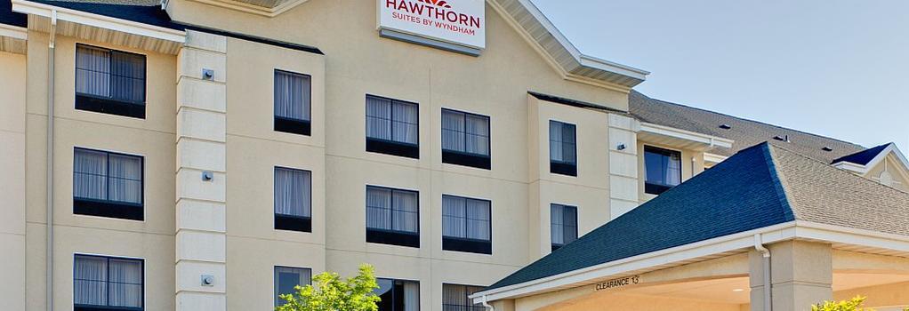 Country Inn & Suites Cedar Rapids North, IA - Cedar Rapids - 建物